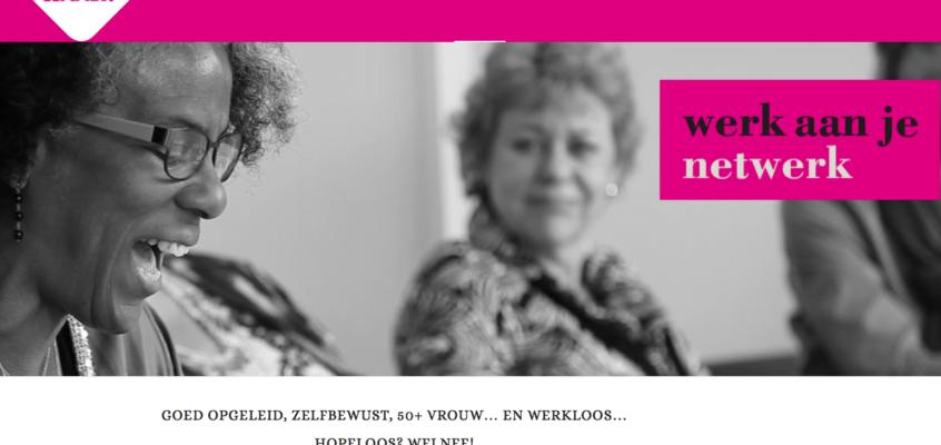 Auviworks en Stichting Kijk Haar!