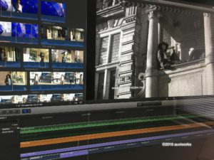 videomontageservice vanaf 22,50 per uur