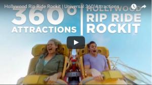 360º video Rip Ride Rockit
