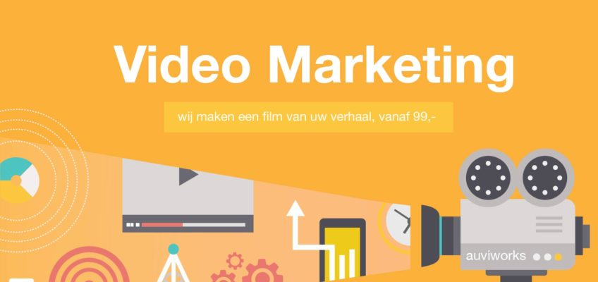 Video Marketing Auviworks Pijnacker