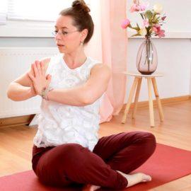 yogavideo voor Yogaplaza Lijf en Adem